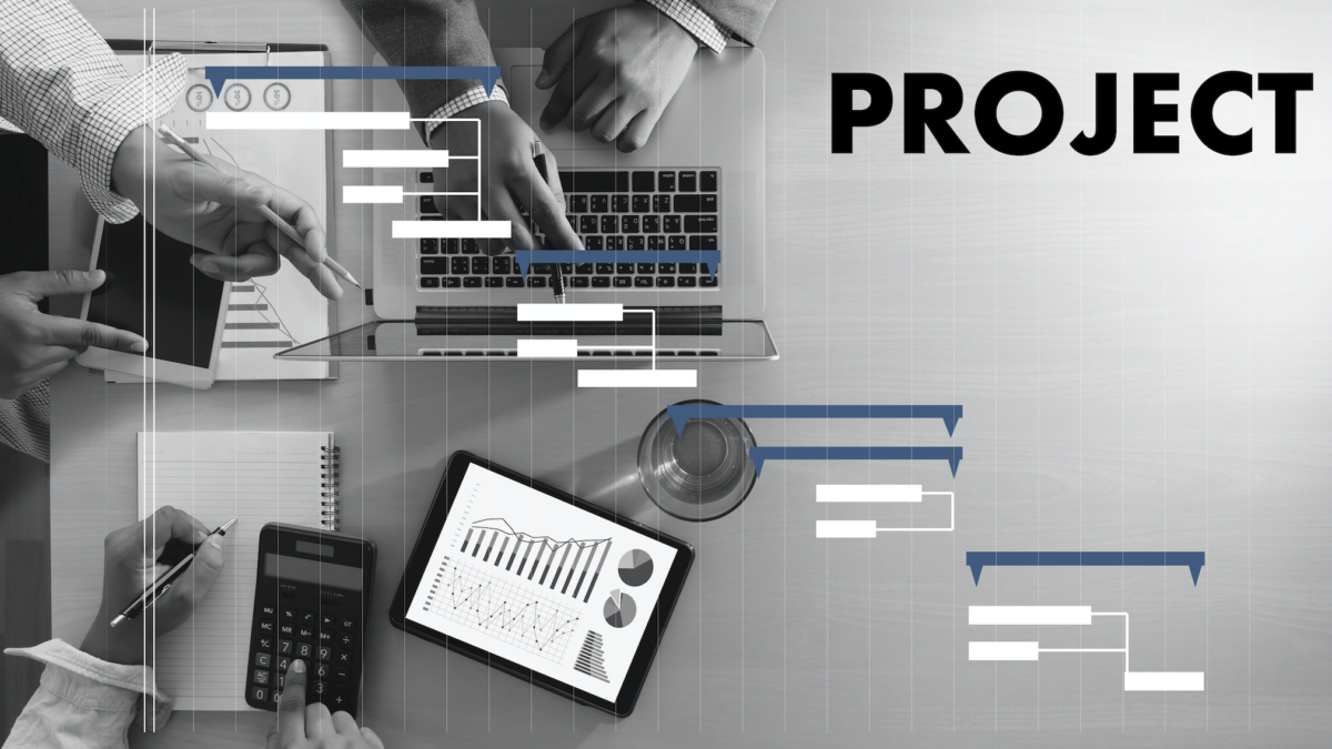 The Simple Elegance of Gantt Charts in Project Management