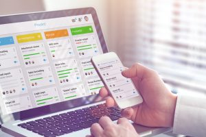 Case Management Solutions In The 'New Normal'
