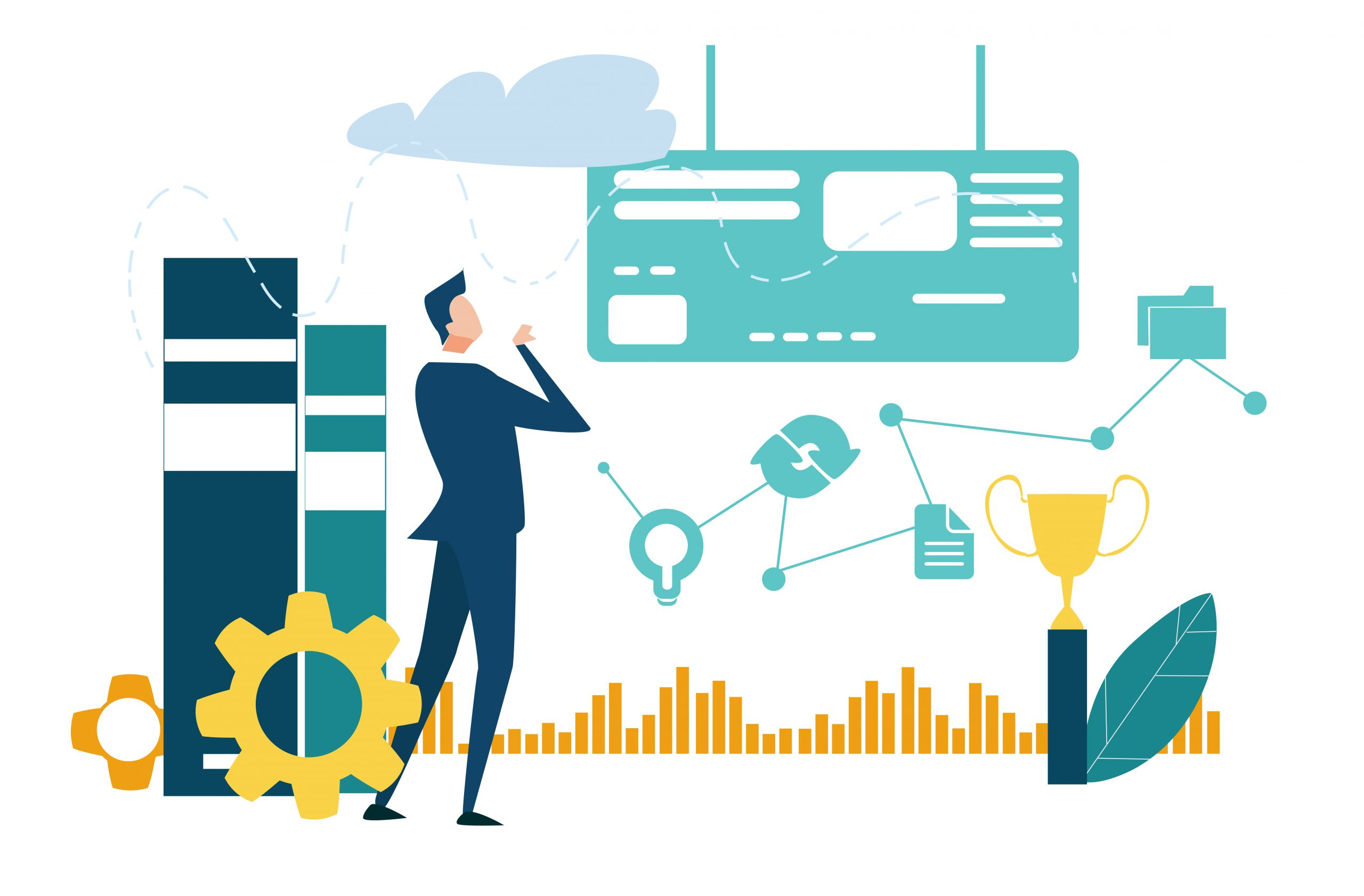 Skills of a good Project Manager