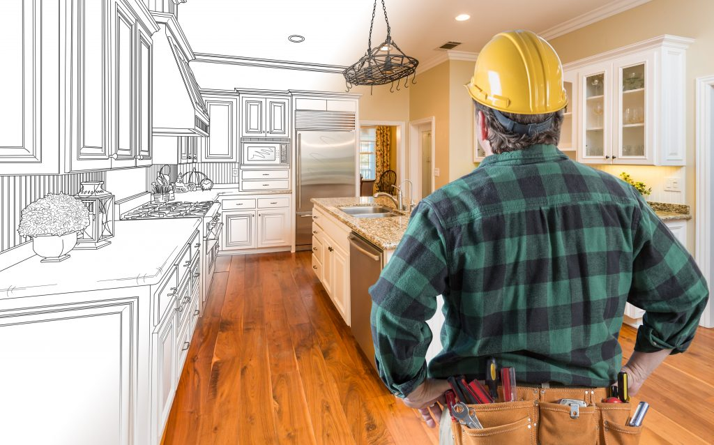 Manage your building or remodeling projects