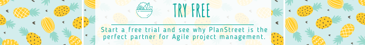 TRY FREE - Agile Project Management Software for Project Managers