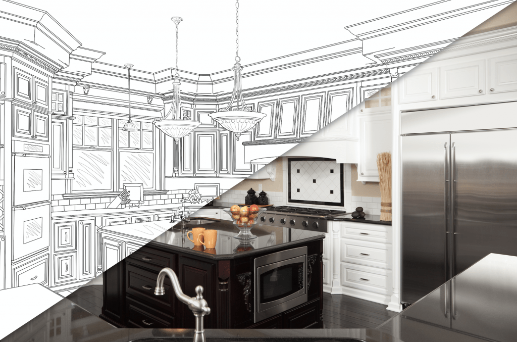 What does a home remodeler do?