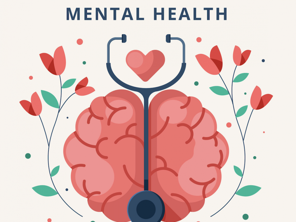 Mental Health for a Healthier Life