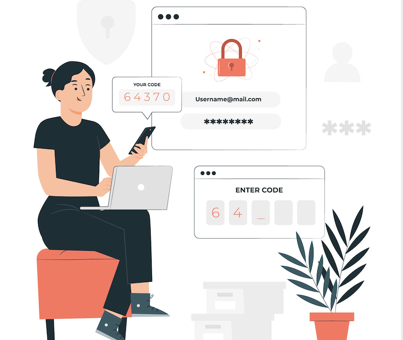 Cybersecurity for Nonprofits and the Need for Two-Factor Authentication