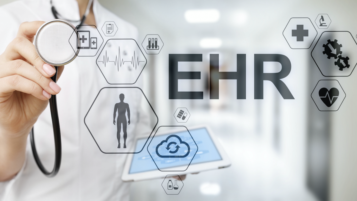 Using EHR Software for Behavioral Health Practices